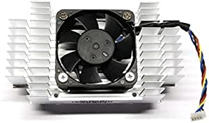 heatsink Double Layer for Computer Water Cooling System Annadue CPU heatsink