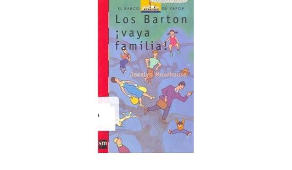 (Barco de Vapor Roja): Amazon.es: Jocelyn Moorhause: Libros
