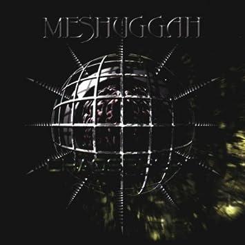 meshuggah chaosphere remastered