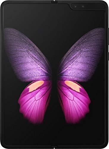 Samsung - Galaxy Fold SM-F900U - Cosmos Black - Unlocked AT&T Model GSM (US Warranty)