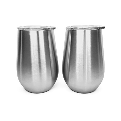 Stainless Silver Kitchen Appliance Set