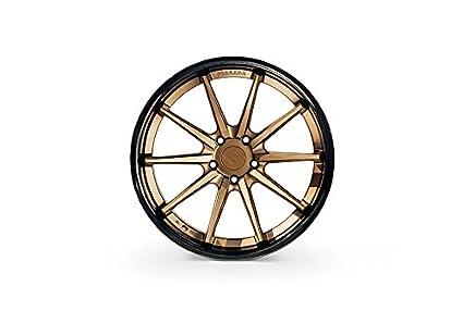 Amazon Com Ferrada Wheels Fr4 20x9 0 Et15 20x10 5 Et25 5x114 3
