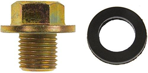 2006 pontiac vibe drain plug - 5