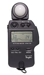 Kenko KFM-1100 Auto Digi Meter - Light Meter for Flash and Ambient Light