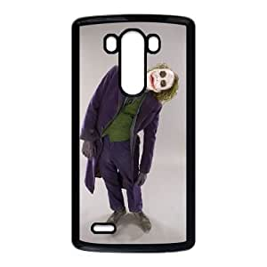 Batman Joker LG G3 Cell Phone Case Black gife pp001_9262117