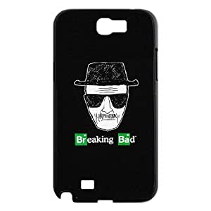 Breaking Bad New Printed Case for Samsung Galaxy Note 2 N7100, Unique Design Breaking Bad Case