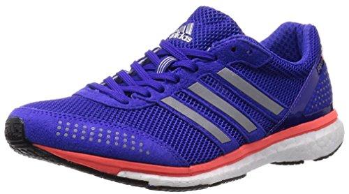 Azul 2 Adizero Zapatillas Boost Adios unisex 0 adidas de running vTzn6wAvqx