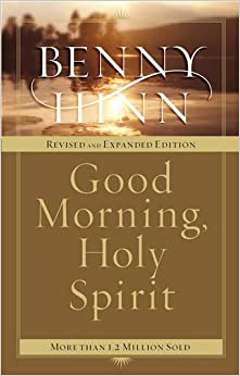 Books on the holy spirit