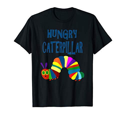 Cute Hungry Caterpillar For Kids Who Love Bugs Insects -