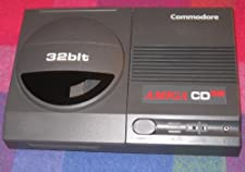 Amiga CD32 ~ NTSC Version