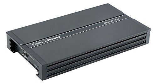 Precision Power BA1600.4 1600W 4-Channel Black Ice Series Class A/B Car Amplifier
