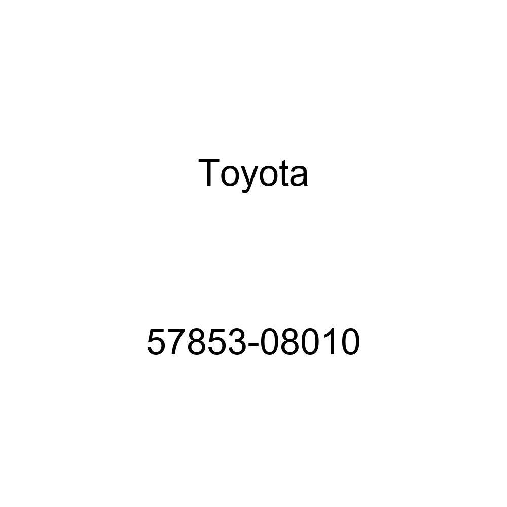 TOYOTA 57853-08010 Seat Leg Reinforcement