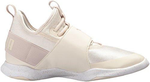 PUMA Womens Dare Trainer WNS Sheen Sneaker Birch-birch D7bz7zaD