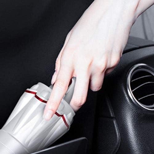 Mini aspirateur Aspirateur de bureau sans fil ménage petite voiture de poche grande puissance d\'aspiration voiture voiture
