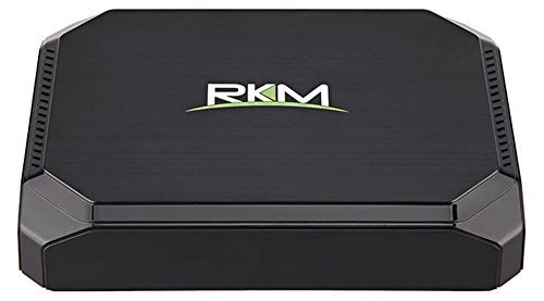 BoLv Rikomagic RKM MK36S Earphone product image
