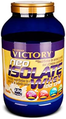 Victory Neo Isolate Whey 100 CFM - 2 kg Chocolate: Amazon.es ...
