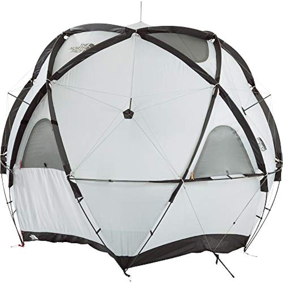 [해외] 노스페이스 지오돔4 텐트 NV21800