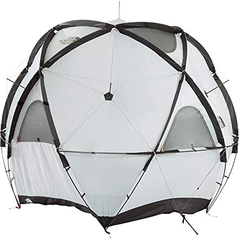 THE NORTH FACE 텐트 GEODOME 4 NV21800