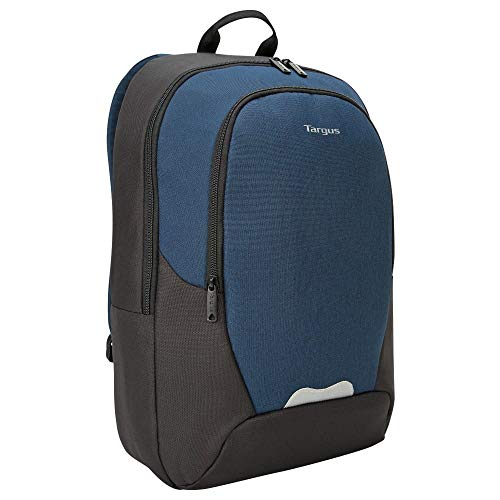 - Targus 15.6 Inch Essential 2 Laptop Backpack (TSB87501US)