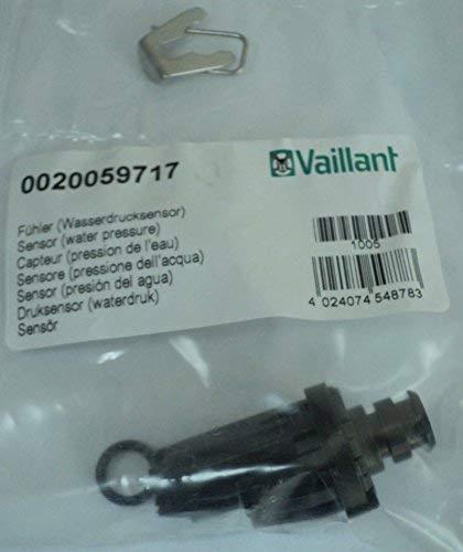 PLUS ECOTEC VAILLANT 824 831 837 WASSER DRUCKSENSOR 0020059717 ZUVOR 253595