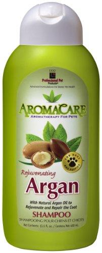 PPP Pet Aroma Care Rejuvenating Argon Shampoo, ()