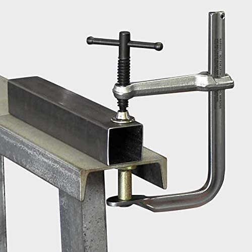 Strong Hand Tools UF65M-C3 Bar Clamp