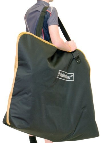 Outeredge Bike Transport Bag, Dimensions 100 x 70,4 x 6,8 cm by Outeredge