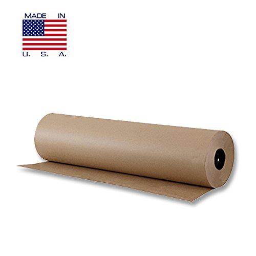 Kraft Paper Roll 30