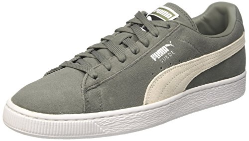 Unisex Sneaker Suede Puma Plus Classic 8qzIxzw1tS