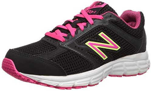 New Balance – Womens Cushioning W460V2 Running Shoes