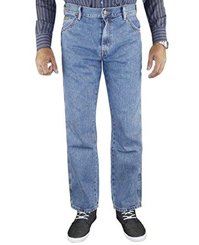 Jeans Stone Di 'texas' Wash Wrangler W12105096 wCF1w