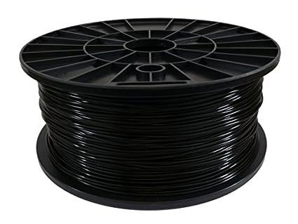 Amazon.com: supplytiger filamento PLA Impresora 3d, 1.75 mm ...