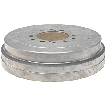 ACDelco 18B442 Professional Rear Brake Drum Assembly