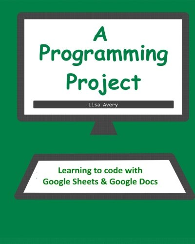 google docs programming - 1