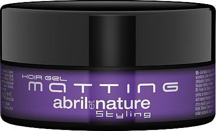abril et nature Hair Gel Matting 150 ml: Amazon.es: Belleza