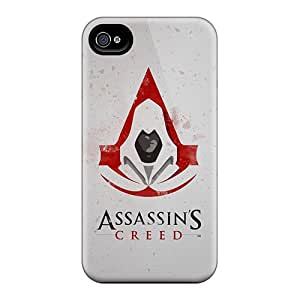 SherriFakhry Iphone 6 Scratch Protection Phone Covers Unique Design HD Assassins Creed Artwork Pictures [xYN16207Jpii]