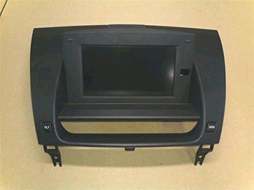 マツダ 純正 RX8 SE系 《 SE3P 》 マルチモニター P41600-17004567 B06ZZR8CR6