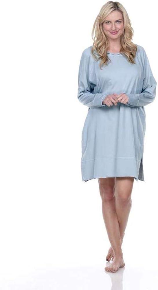 Urban MuuMuu Womens Urban Muu Muu Long Nightgown