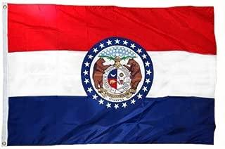 product image for Missouri Flag 3X5 Foot Nylon