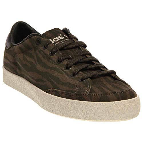 adidas Rod Laver Prez Green ()