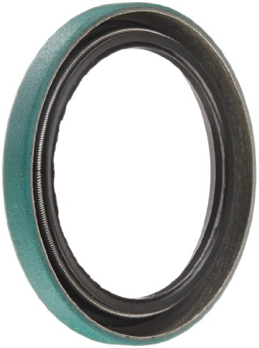SKF 12329 LDS & Small Bore Seal, R Lip Code, CRW1 Style, Inch, 1.25