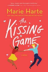 The Kissing Game Kindle Edition