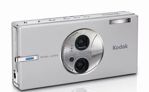 Kodak Easyshare V705 7.1 MP Digital Camera with 5x Ultra-Wid