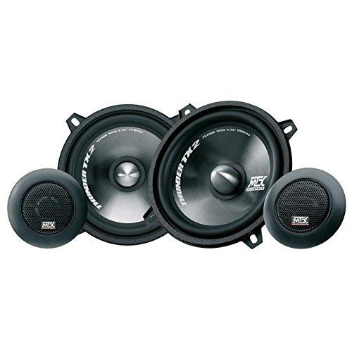 MTX Speaker Set 2Way tx250s Ø13cm 55Watts RMS 220Watts Peak 4?