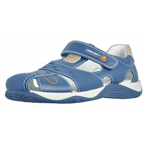 Blue Tong modèle Blue WALK marque DARNING couleur Tong Azur PABLOSKY PABLOSKY qwUn4Cxz