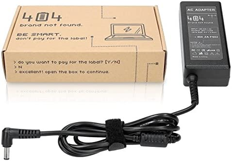 Wessper Cargador Adaptador para Ordenador Portátil para Lenovo IdeaPad Z360G (20V, 3.25A, 65, 5.5-2.5) sin Cable de alimentación: Amazon.es: Electrónica
