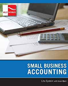 Wiley Pathways Small Business Accounting from Wiley
