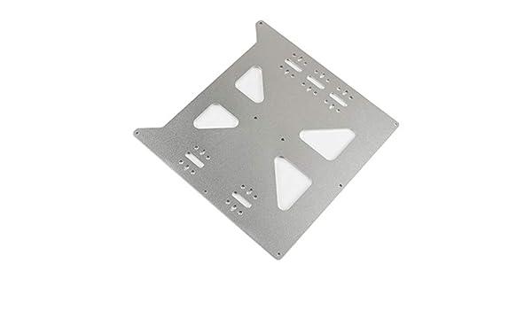 MXLTiandao 3D Accesorios para impresoras V2 Caliente Soporte Cama ...