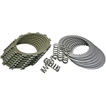 02-19 HONDA CRF450R: Hinson Clutch Fiber, Steel, Spring Kit (Hinson 7 Plate Clutch)