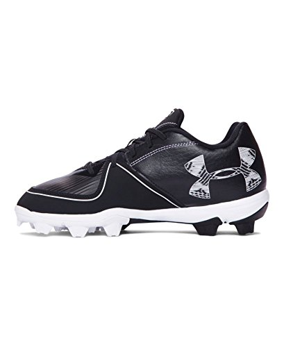 Under Armour Frauen UA Glyde RM Softball Cleats Schwarz Schwarz